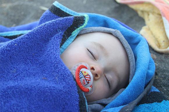 В Ростовской области начали выплачивать новые пособия на детей