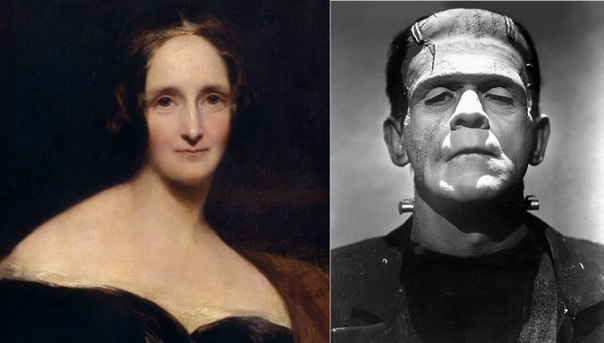 Frankenstein Barnes amp Noble Classics Series by Mary