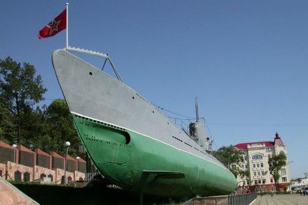 Невероятная история советской подлодки «С-56»