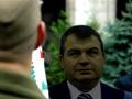 Кому выгодно спрятать в тень экс-министра Сердюкова?