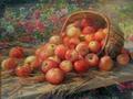 7 сказочных сортов яблок и их реальные  прототипы