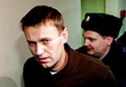 Власть навалилась на Навального