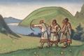 Что нужно знать о вятичах,  первых москвичах