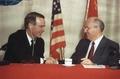 Дж. Буш: Россия ничего не забудет, ничего не простит