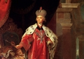 Российские цари - рыцари Мальтийского ордена