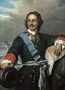 Главные загадки Петра Великого