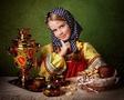 Свод правил русской чайной церемонии