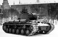 Танк КВ-1:  чудовище  с именем Ворошилова