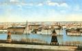 Великое московское наводнение 1908 года