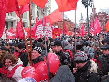 Клим Жуков:  Грудинин не соперник Путину - его просто не знают