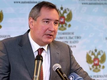 Соцсети предсказали отставку вице-премьера Рогозина
