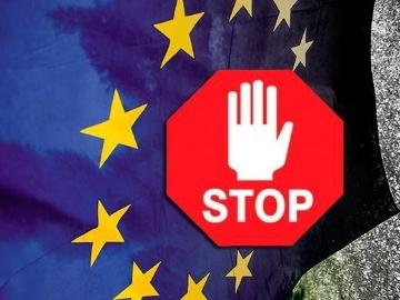 Евросоюз отказался присоединяться к санкциям США против России