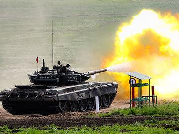Российскую армию вооружат  Прорывом-3