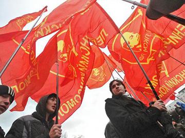 Взгляд со стороны: почему левые не считают Грудинина своим