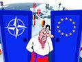 В Венгрии изъяли из продажи карты Украины без Крыма и Одессы