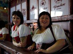 Самый большой безалкогольный коктейль приготовлен на Алтае