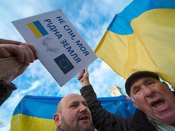 На Украине придумали, как рассказать о скором распаде России