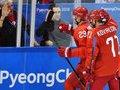 На Западе потребовали наказания для российских хоккеистов за гимн на Олимпиаде