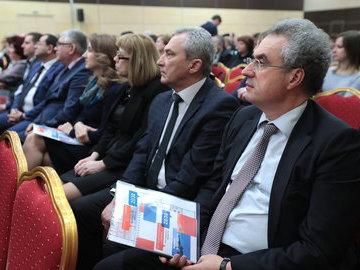 Ростовская область определяет стратегию развития потребительского рынка
