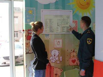 В Ростовской области идет масштабная противопожарная проверка