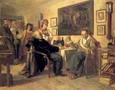 Права крепостных: мифы и факты