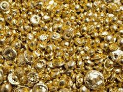 В Магадане разрабатывают два новых месторождения золота