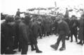 Небывалое везение советского бойца в Сталинграде