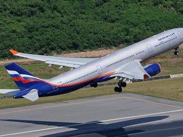 Пассажирские перевозки «Аэрофлота» выросли на 10% в 2018 году