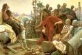 Девять фактов из жизни Юлия Цезаря