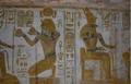 Как ухаживали за зубами в Древнем Египте