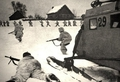 Можайский десант: с бреющего полета без парашютов на немецкие танки