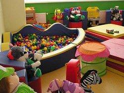 Свердловский проект  Детский сад нового типа  признали эталонным