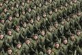 О характере разных родов войск