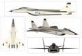Изделие 1.44 : МиГ-МФИ — самый секретный конкурент американского  Раптора