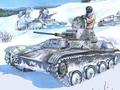 Подвиг лейтенанта Останюка. Как один Т-60 передавил немецкую роту