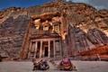 10 древних цивилизаций, исчезнувших таинственным образом
