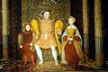 Жены Генриха VIII Тюдора: интересные факты