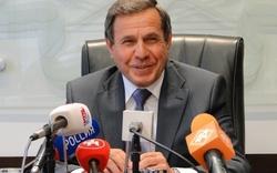 Мэр Новосибирска назначен на новую должность