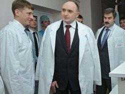 В Челябинске после капитального ремонта открылся главный роддом области