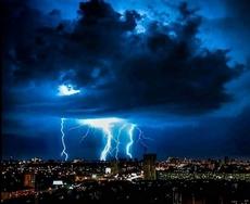 По Москве пролетел ураган