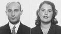 Высадку союзников в Нормандии чуть не сорвала ссора супругов-агентов.