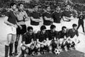 Монетка лишила СССР медалей в чемпионате Европы по футболу