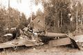 Как красноармеец сбил гранатой немецкий бомбардировщик