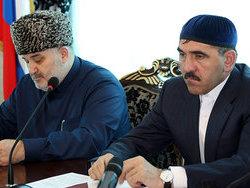 Исса-хаджи Хамхоев в третий раз избран муфтием Ингушетии