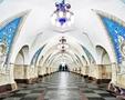 7 самых красивых станций московского метро
