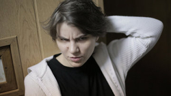 Самуцевич обжаловала отказ привлечь ее к суду по роликам Pussy Riot