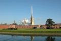 Интересные факты о Петропавловской крепости