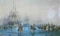 Курьезы: может ли кавалерия захватить целый флот?