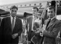 Как сборная СССР выиграла первый чемпионат Европы по футболу