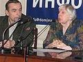 Лев Пономарев: Перспективы не радужные, но вполне положительные